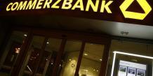 """Commerzbank serait en passe de verser pour """"fin septembre"""" quelque 600 millions de dollars pour mettre fin à ces premières investigations portant sur des transactions avec l'Iran et le Soudan."""