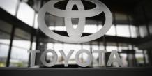 Toyota en passe de céder son premier rang mondial à Volkswagen