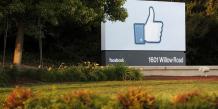 """Pour Facebook, """"on ne doit pas inciter les gens à utiliser certains plugins ou à 'liker' certaines pages""""."""