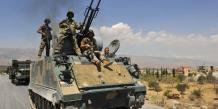 L'armée libanaise est une armée à reconstruire sur le plan des équipements militaires