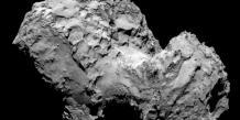 La comète 67P peut permettre aux scientifiques de l'Agence spatiale européenne de comprendre la création du système solaire (ESA)