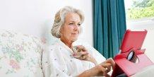 Paris : Des projets innovants pour l'autonomie des personnes âgées