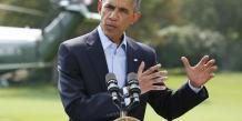 Le président des États-Unis a également reconnu que Washington s'est trompé sur la capacité de l'armée irakienne à faire face aux djihadistes dans le nord de l'Irak.