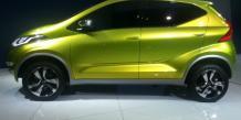 Le concept Datsun Redi-Go préfigure la future Renault à très bas coûts