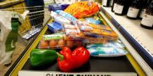 Recul de 0,3% des prix à la consommation en juillet