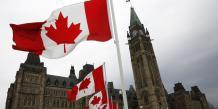 L'institut de la statistique canadien s'était trompé en faisant état vendredi 8 août de 200 emplois créés en juillet avec un recul de 0,1 point à 7% du taux de chômage.