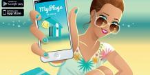 MyPlage, le guide pratique estival conçu par Veolia
