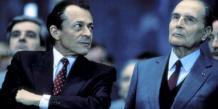 François Mitterrand n'a pas soutenu la seule grande réforme fiscale débattue sous sa présidence: la création de la CSG, voulue par Michel Rocard