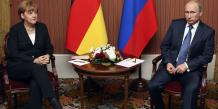 L'Allemagne exporte moins vers la Russie