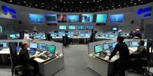 Préparations pour le lancement de Galileo