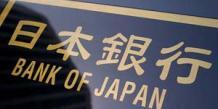 Compte-rendu de la politique monétaire au Japon