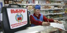 Le classement des consommateurs d'alcool