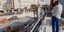 Les investissements industriels prévus en hausse de 1% en 2014