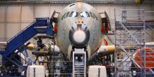 L'aéronautique et le spatial font partie de secteurs bénéficiants des appels à projets de la Région