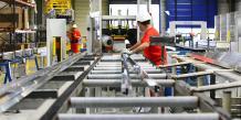 Midi-Pyrénées, malgré un fort taux de chômage, crée de l'emploi indsutriel