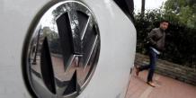 Volkswagen progresse en Europe et surtout en Chine sur huit mois