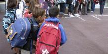 La justice fera ouvrir les écoles, dit Najat Vallaud-Belkacem