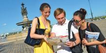 L'office de tourisme de Bordeaux a enregistré une fréquentation des visiteurs étrangers en hausse en juillet