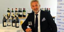 Dominique Rey, responsable de l'activité vins, champagnes et alcools de Cdiscount
