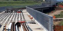 """Le Premier ministre a annoncé lundi des engagements financiers """"sans précédent"""" de l'Etat en faveur des nouvelles lignes de métro du Grand Paris."""