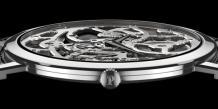 """Parmi les montres """"innovantes"""" citées par les spécialistes du secteur, l'extra-plate de Piaget (3,65 mm)"""