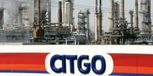 Avec ses trois raffineries dans l'Illinois, la Louisiane et le Texas, d'une capacité totale de 749 000 barils par jour, la vente de la filiale américaine Citgo représenterait jusqu'à 10 milliards de dollars. (Reuters)