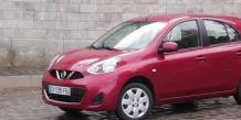 La Nissan Micra de prochaine génération sera assemblée à Flins