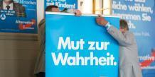Les Eurosceptiques ont réalisé d'excellents scores au cours des trois dernières élections régionales allemandes.