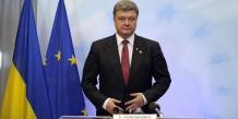 Le président Petro Porochenko promettait, encore vendredi, que l'accord d'association entre l'Union européenne et son pays, dont le texte sur le libre-échange fait partie intégrante, entrerait en vigueur le 1er novembre.