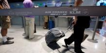 La grève se poursuit à Air France, pas de sortie de crise en vue