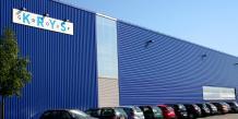 Optique : Krys investit près de 13 millions d'euros dans les Yvelines