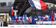 Sarkozy FB