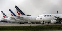 Les pilotes rejettent la proposition d'Air France