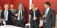 French Tech : Toulon reçoit la délégation ministérielle - Région
