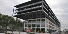 Les Docks : un nouveau Strasbourg sort de terre