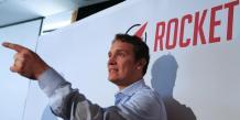 Oliver Swamer cofondateur de Rocket Internet. Il a contribué au développement de Zalando en investissant à hauteur de 17% de son capital.