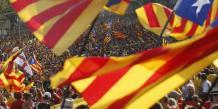 La Catalogne veut un référendum sur l'indépendance le 9 novembre