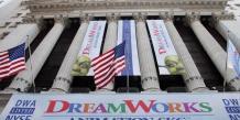 DreamWorks Animation, le producteur de Shrek, a été introduit a Wall Street en 2004.