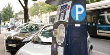 La solution proposée par Parking Facile devrait donner l'accès à des places de parking 40% moins chères que les places payantes traditionnelles
