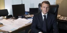 Macron veut déminer la réforme des professions réglementées
