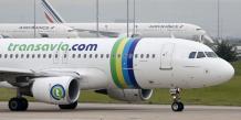 Le retrait de Transavia Europe affaiblirait le projet d'AF-KLM