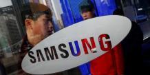 Samsung attend un résultat en baisse de 60% au 3e trimestre