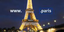 L'extension .paris accessible à tous les détenteurs de marques