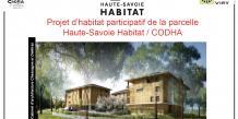 En Haute-Savoie, des logements conçus par les habitants