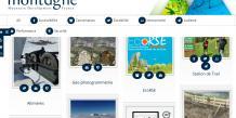 Une vitrine web des innovations en montagne