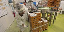 Selon l'Ania, la concentration des centrales d'achats de la distribution menacerait la pérennité de l'industrie alimentaire