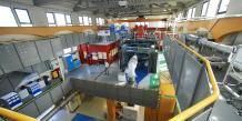 Le centre de R&D d'Alstom s'est associé avec la Fondation Partenariale Grenoble INP