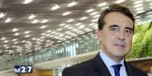 """""""Que les pilotes signent serait plus simple et plus logique"""", estime le PDG d'Air France-KLM dans un entretien accordé au Journal du dimanche."""