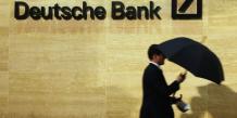 Deutsche Bank s'efforce de solder d'ici la fin de l'année ses différentes affaires, dont celle concernant des obligations adossées à des créances immobilières aux Etats-Unis ou encore les soupçons de manipulation des taux interbancaires de référence tels le Libor, rapporte le Spiegel.