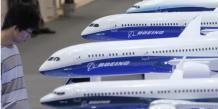"""Début octobre, le constructeur aéronautique américain Boeing a estimé que le marché mondial du fret aérien allait """"plus que doubler"""" sur les 20 ans à venir grâce à la croissance asiatique."""